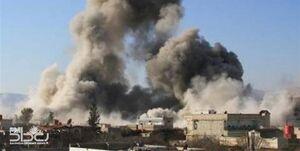 اصابت ۷ راکت به روستاهای جنوب اربیل