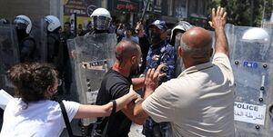 نگرانی اسرائیلیها از سقوط «محمود عباس»