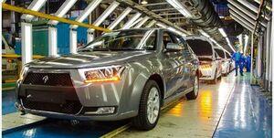 قیمت ۲۰ محصول ایران خودرو برای شهریور اعلام شد