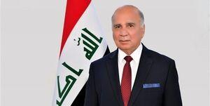 بغداد: هیچ گاه روابط خود را با سوریه قطع نکردهایم