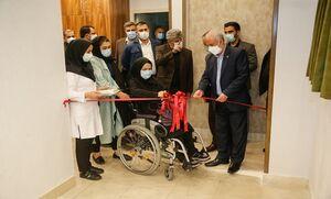 افتتاح نخستین آسایشگاه جانبازان زن نخاعی در کشور