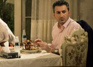 نگاه شاعرانه و سینمایی در سریال «عاشورا»