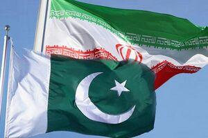 دور اول گفتگوهای وزرای امور خارجه ایران و پاکستان برگزار شد