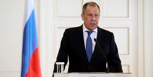 تبریک وزیر خارجه روسیه به امیرعبداللهیان