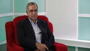 بازدید سرزده وزیر بهداشت از بیمارستان مسیح دانشوری