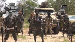 بوکوحرام ۱۶ نظامی نیجر را کشت