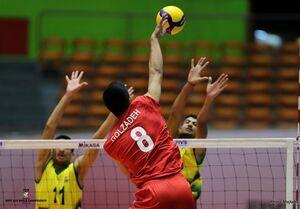 پیروزی ایران در گام نخست/ لهستان بر نیجریه غلبه کرد +جدول