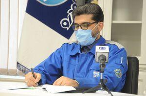 تبریک مدیرعامل ایرانخودرو به وزیر جدید صمت