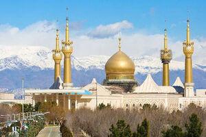 فیلم/ تجدید میثاق اعضای هیات دولت با آرمانهای امام خمینی(ره)