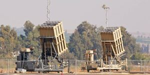 منابع اسرائیل: ارتش آمریکا از تلآویو سامانه گنبد آهنین خریداری نمیکند