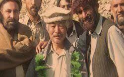 پزشک ژاپنی که دوست داشت در افغانستان بمیرد  +عکس