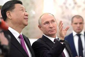 توافق روسیه و چین بر سر اتخاذ رهیافتی مشترک در قبال افغانستان