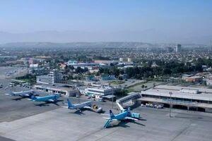 تداوم حضور کارشناسان ترکیه در فرودگاه بین المللی افغانستان