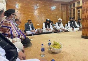 منصور: گفتوگوها برای یافتن راه حل سیاسی مسئله «پنجشیر» ادامه مییابد
