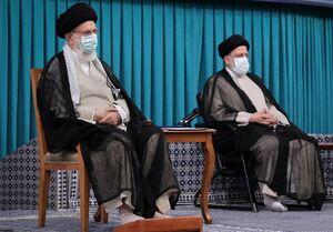 رئیس جمهور و هیئت دولت سیزدهم به دیدار رهبر انقلاب می روند