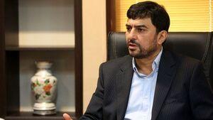 فیش حقوقی سرپرست سابق وزارت صمت افشا شد