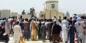 هشدار انگلیس درباره احتمال حمله قریبالوقوع به فرودگاه کابل