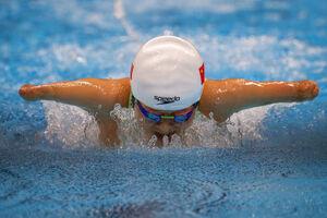 تصاویر برگزیده دومین روز مسابقات پارالمپیک
