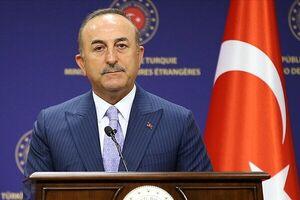 وزیر خارجه ترکیه به امیرعبداللهیان تبریک گفت