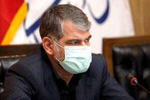 ساداتی نژاد به وزارت جهاد رفت/ تأمین نهادههای دامی در اولویت