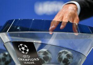 تقابل رئال مادرید با اینتر و بایرن مونیخ با بارسلونا/ قرعه سخت برای یاران آزمون و طارمی