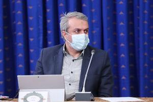 فیلم/ وزیر صمت: امضای طلایی در فولاد برچیده میشود