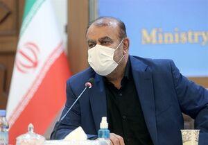 وزیر راه از ۱۰ برنامه مهم مسکنی و حملونقلی خود رونمایی کرد