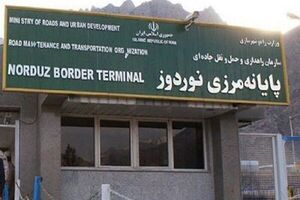 قطع مسیر زمینی ایران به ارمنستان توسط باکو