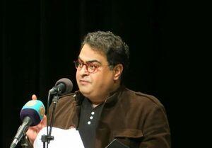 رویینتن: آرزو دارم درباره حضرت زینب (س) فیلم بسازم