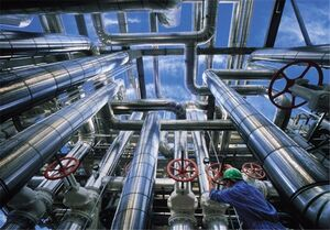 صنعت نفت آلاسکا آخرین نفسهای خود را میکشد