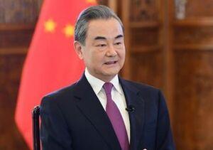 وزیر خارجه چین با ارسال پیامی به امیرعبداللهیان تبریک گفت