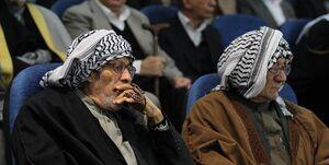 درد دل عشایر خوزستان با رئیس جمهور