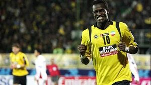 دیپورت ستارههای آفریقایی از فوتبال ایران