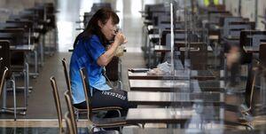 هدر رفتن ۱۳۰ هزار غذا و حیرت ژاپنیها