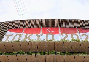 حضور عکاس نابینا در پارالمپیک توکیو +عکس