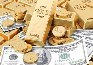 قیمت سکه و ارز ششم شهریورماه چقدر شد؟