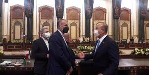 جزئیات گفتوگوی امیرعبداللهیان و همتای ترکیهای در حاشیه نشست بغداد
