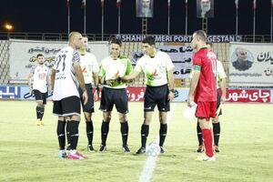 احکام انضباطی مربوط به تبانی فوتبال منتشر شد
