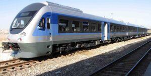 تصادف قطار با عابر حادثه آفرید