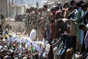تراژدی کابل و پوچی مفهوم حق مداخله غربیها