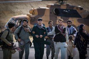 بازیگر نقش ابراهیم شریف در «گاندو»: جذابیت نقش جاسوس بیشتر است
