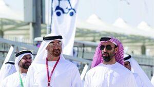 اختلافات شدید میان فرزند و برادر ولیعهد امارات/ شیخنشین ابوظبی، بهشتی که تصور میکنید نیست!