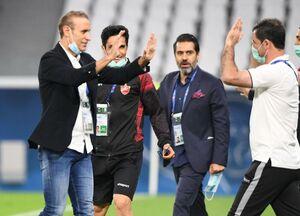 مخالفت یحیی با حضور کریم باقری در اردوی تیم ملی