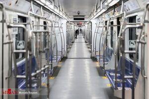 آیا خط جدیدی به خطوط مترو تهران اضافه میشود؟