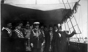 این آقا «سلطان رشوه» ایران بود!