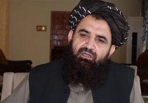 طالبان: آمریکا از داعش در افغانستان بزرگنمایی میکند