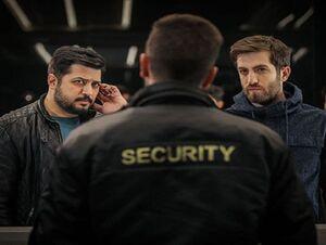 تلاش گاندو برای حفاظت از گورستانهای سربازان انگلیسی در ایران + فیلم