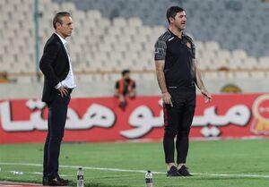 فدراسیون فوتبال در انتظار نظر نهایی گلمحمدی