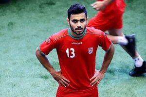 لژیونر فوتبال ایران، شاگردِ «مجیدی» شد