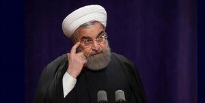 روحانی در مقابل آلام مردم ساکت نمینشیند/ راه نفست را نبند آقای علیاف!
